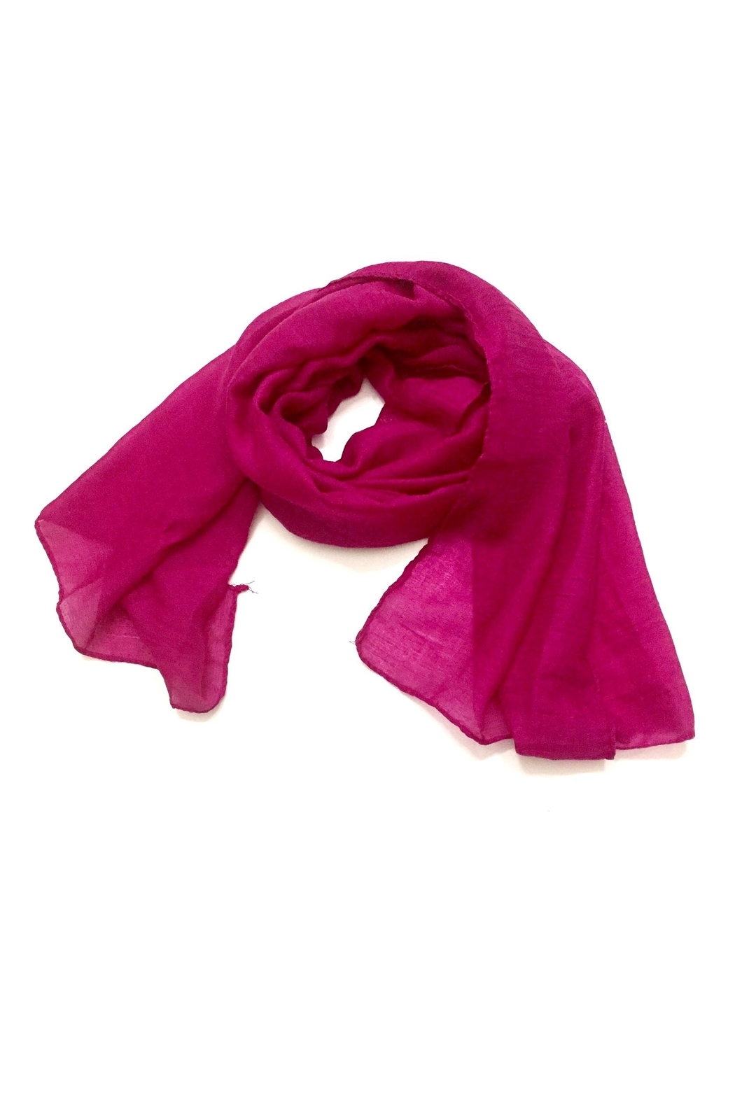 Love's Hangover Creations Lho Scarf Collection - Main Image