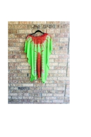 Love's Hangover Creations Lime Kaftan Mombasa - Product Mini Image