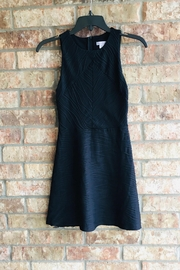 Love's Hangover Creations Little Black Dress - Front cropped