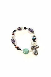 Love's Hangover Creations Love Much Bracelet - Product Mini Image