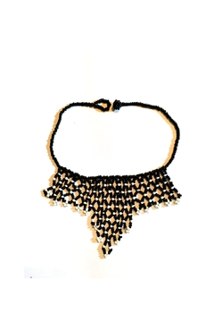 Love's Hangover Creations Maasai Market Choker - Alternate List Image