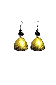 Love's Hangover Creations Mombasa Raha Earrings - Alternate List Image