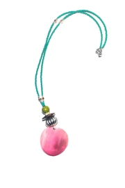 Love's Hangover Creations Mombasa Raha Necklace-2 - Product Mini Image