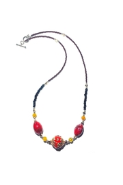 Love's Hangover Creations Mombasa Raha Necklace-3 - Product Mini Image
