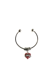 Love's Hangover Creations Open Bangle Bracelet - Product Mini Image