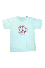 Love's Hangover Creations Peace Shirt - Product Mini Image