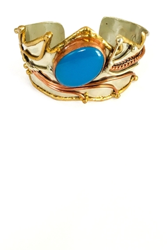 Love's Hangover Creations Royal Apatite Cuff - Product List Image