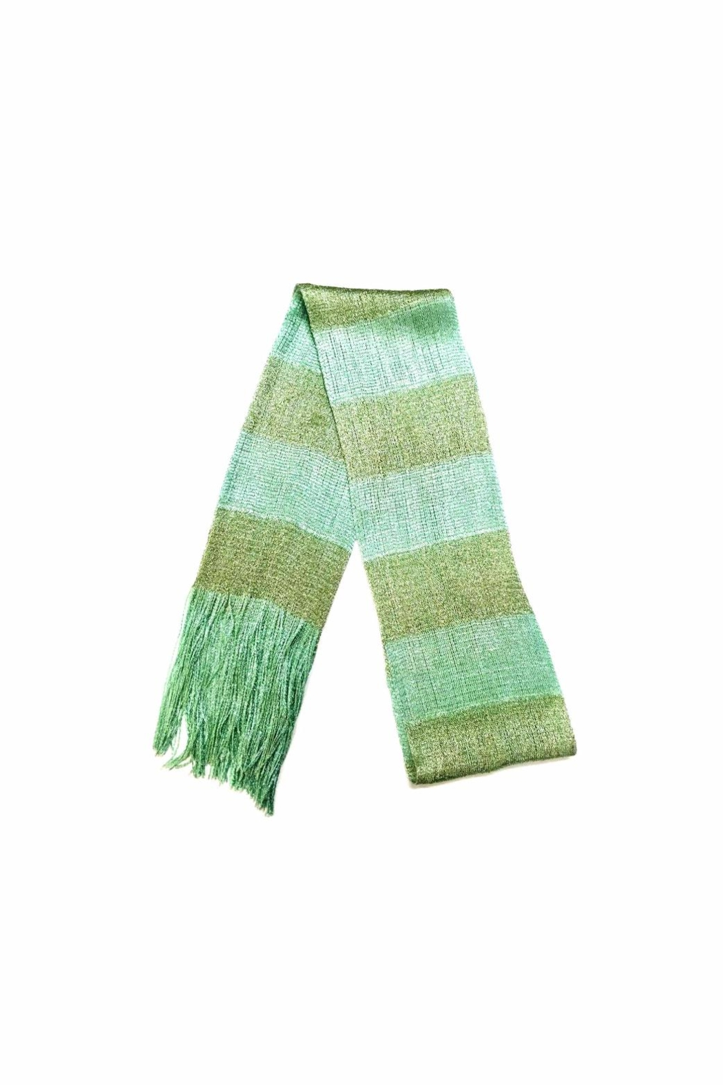 Love's Hangover Creations Shimmery Scarf - Main Image
