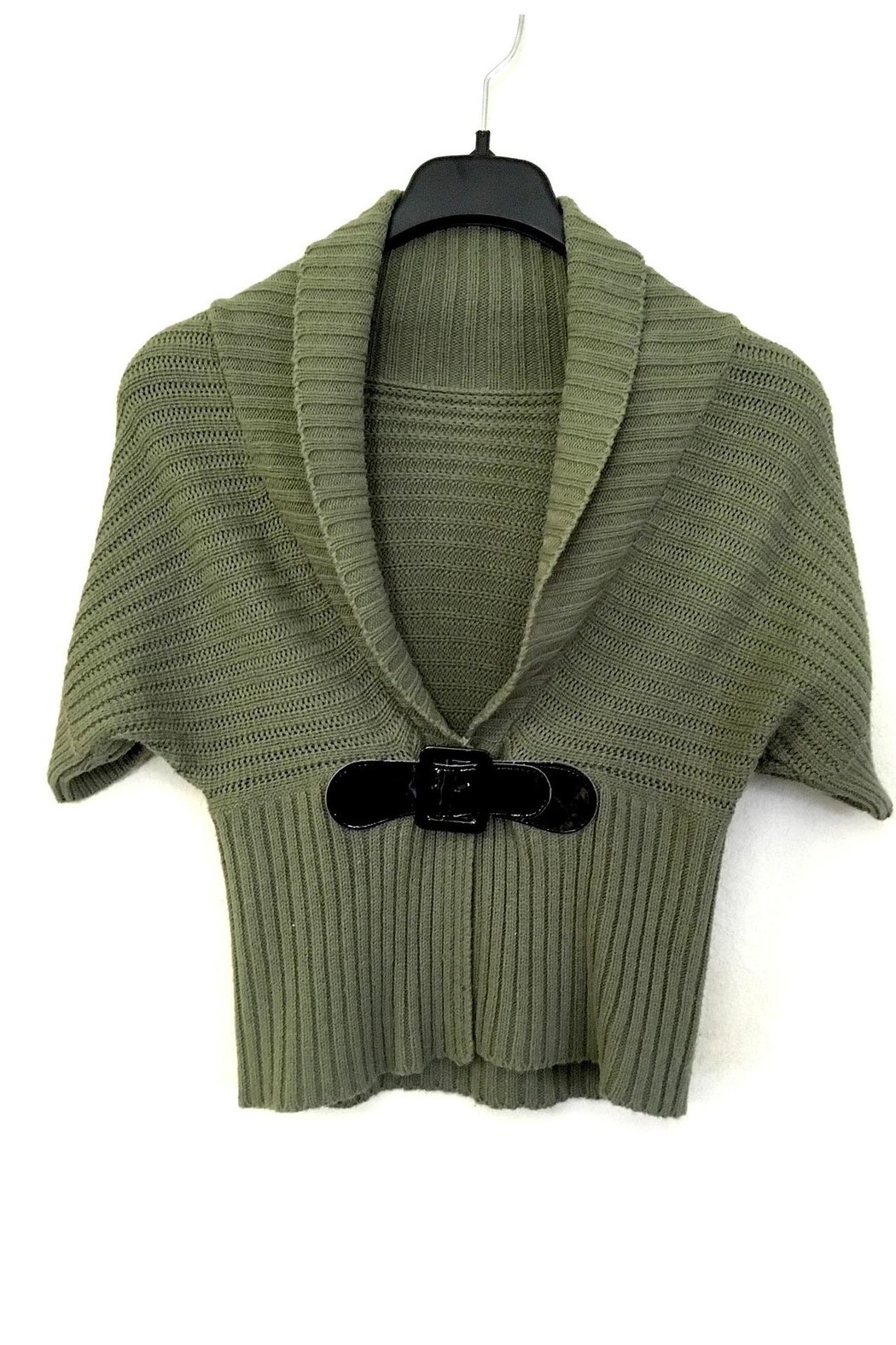 Love's Hangover Creations Slouchy Sweater Trend - Main Image