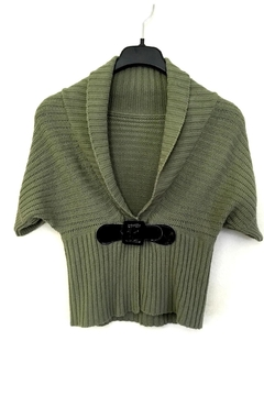 Love's Hangover Creations Slouchy Sweater Trend - Alternate List Image