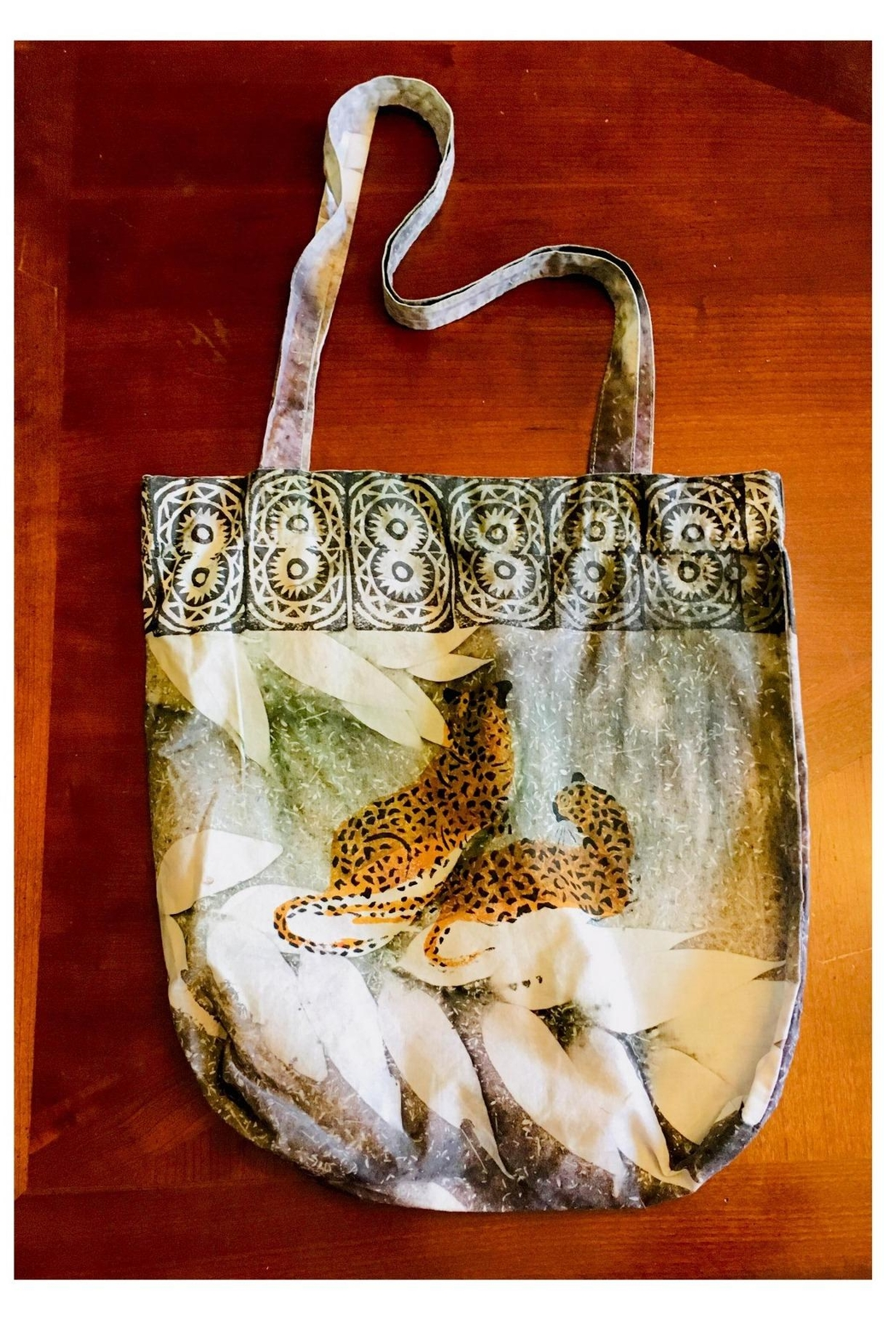 Love's Hangover Creations South African Tote - Main Image