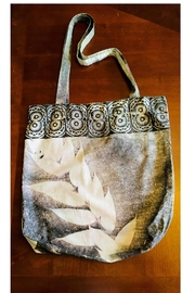 Love's Hangover Creations South African Tote - Front full body