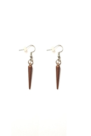 Love's Hangover Creations Spike Earrings - Product Mini Image