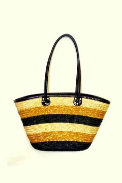 Shoptiques Product: Straw Vacation Purse