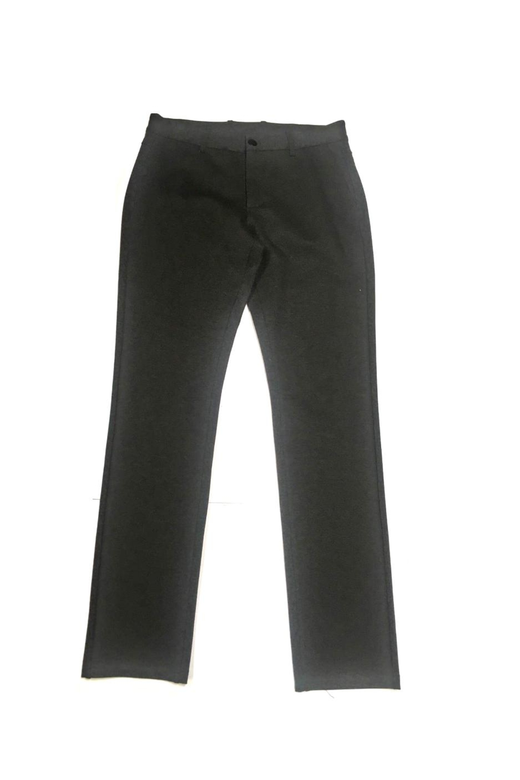Love's Hangover Creations Stretch Cotton Trousers - Main Image