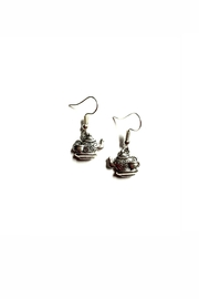 Love's Hangover Creations Teatime Earrings - Product Mini Image