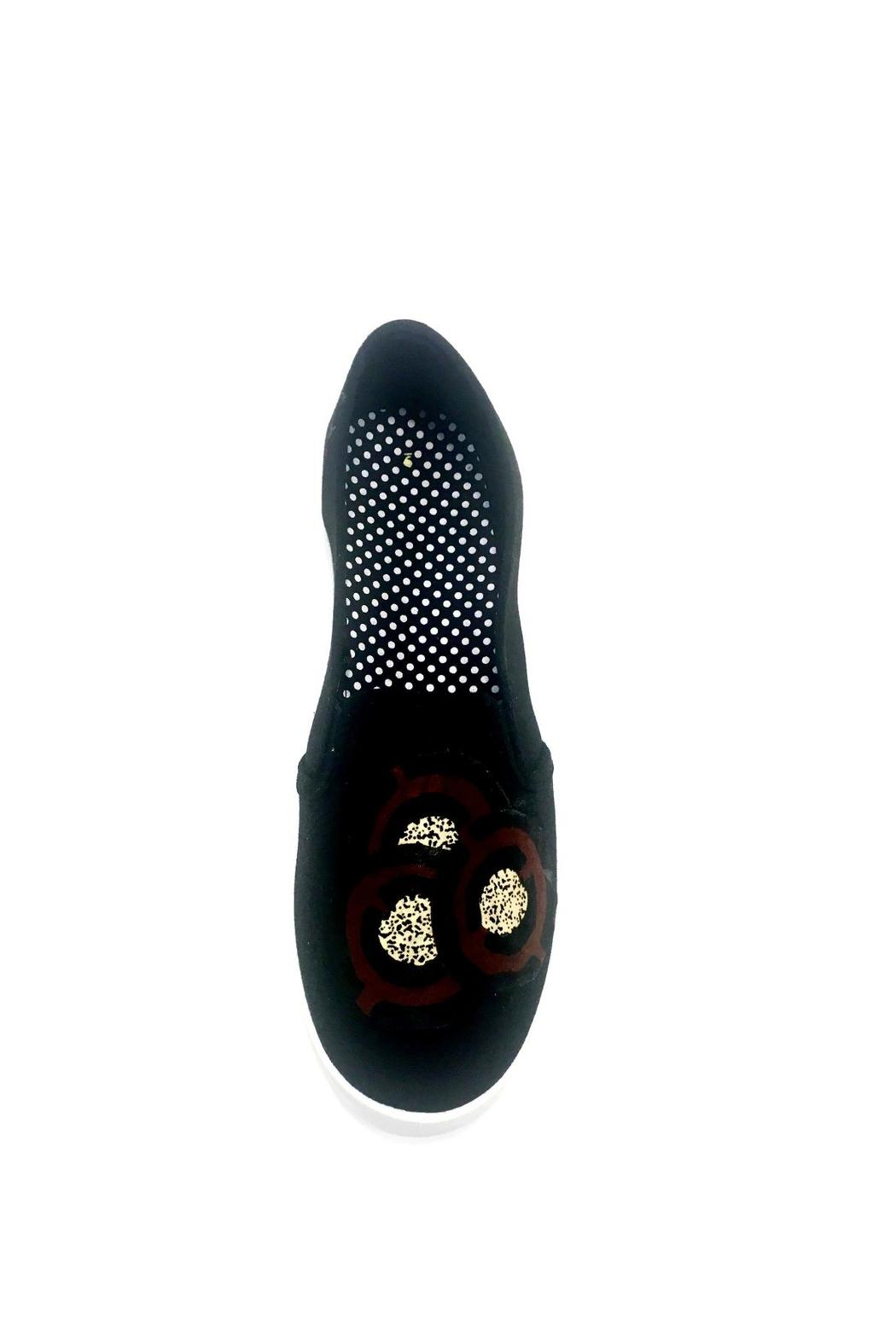 Love's Hangover Creations The Adisa Loafers - Front Full Image