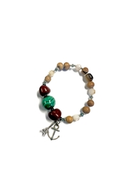 Love's Hangover Creations Travel Blogger Bracelet - Product Mini Image