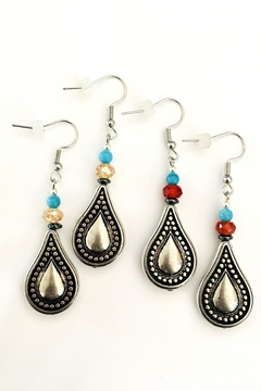 Shoptiques Product: Two-For-One Earring Collection