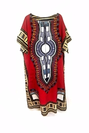 Love's Hangover Creations Vacation Dashiki Kaftan - Product Mini Image