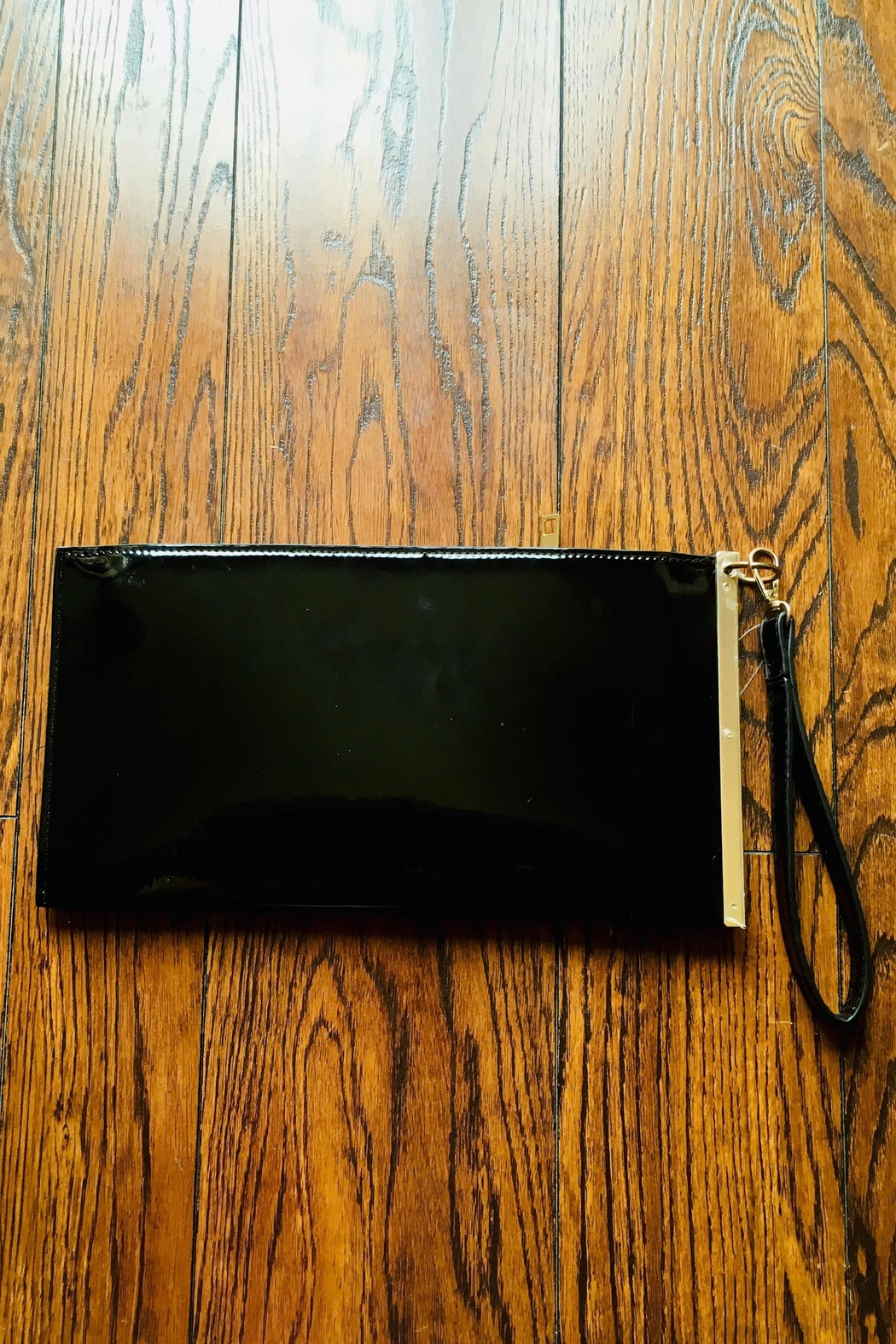 Love's Hangover Creations Vegan Leather Clutch - Main Image
