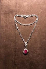 Love's Hangover Creations Waste-Not Want-Not Necklace - Product Mini Image