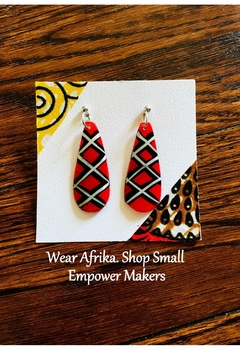 Love's Hangover Creations Wear Afrika Collection - Alternate List Image