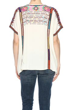 Shoptiques Product: Endless Yucatec V-Neck Top