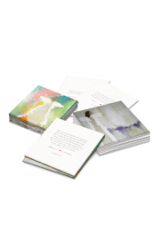 ANNE NEILSON LOVE SCRIPTURE CARDS - Product Mini Image