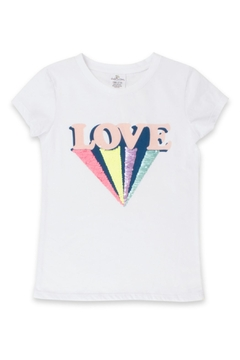 Shade Critters Love Sequin T - Product List Image