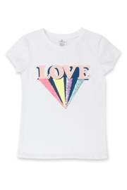 Shade Critters Love Sequin T - Product Mini Image