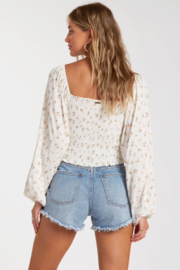 Billabong  Love Somebody Top - Side cropped