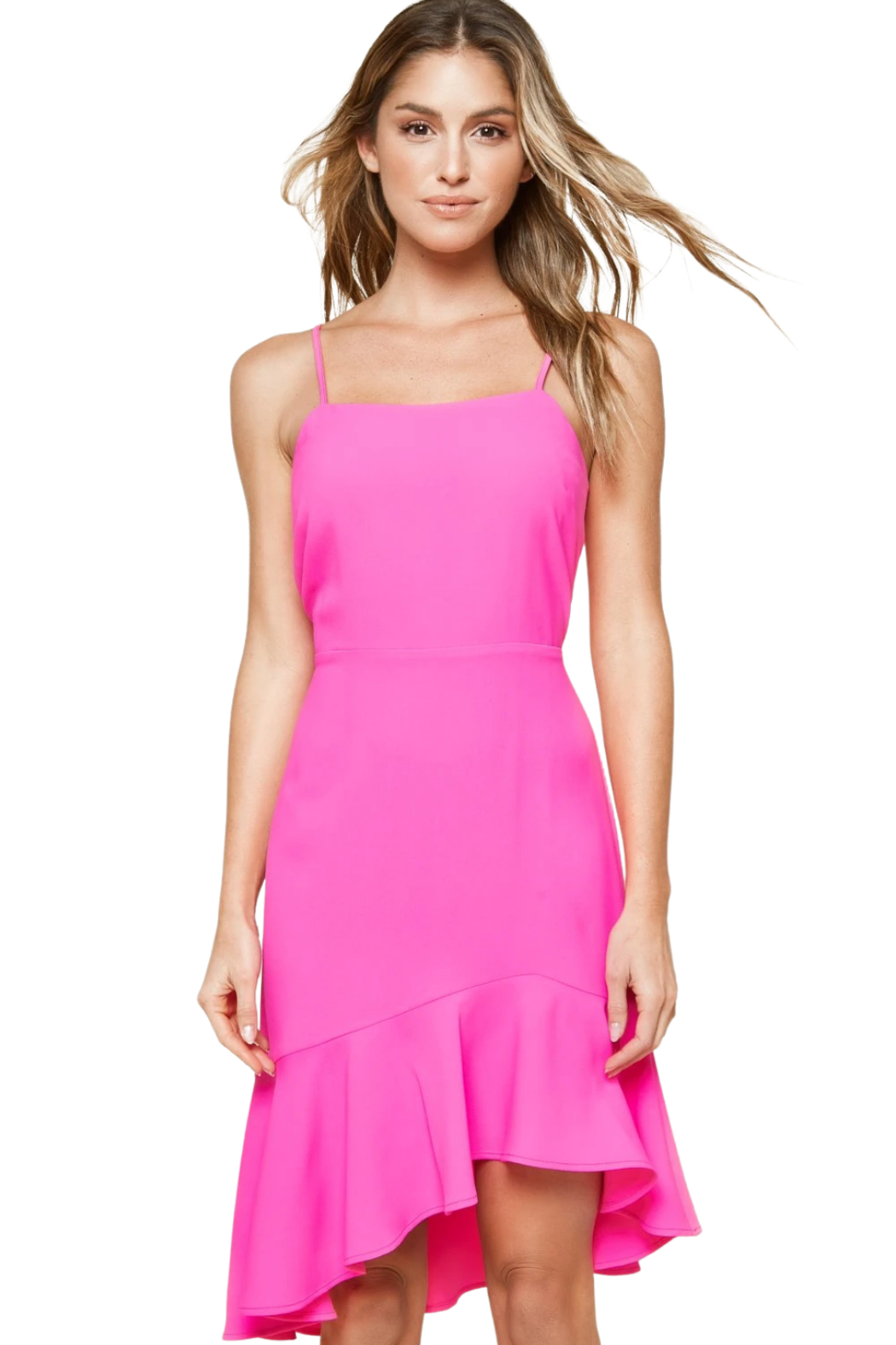 Sugarlips Love Someone Dress - Front Cropped Image