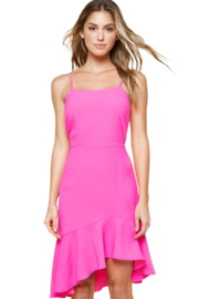 Sugarlips Love Someone Dress - Front cropped