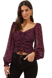 ASTR Love Song Top - Product Mini Image