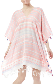 Lovestitch Fringe Cover-Up - Product Mini Image