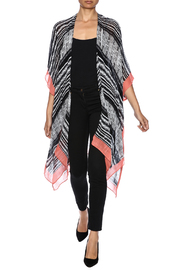 Lovestitch Kimono Style Duster - Front cropped