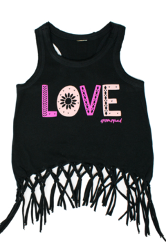 Grom Squad Love tank top - Product List Image