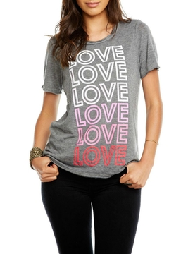 Shoptiques Product: Love Tee