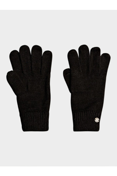 Shoptiques Product: Love Today Knitted Gloves