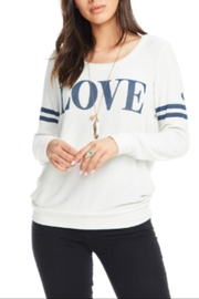Chaser Love Top - Product Mini Image