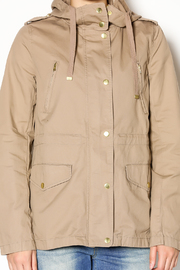 Love Tree Everything Jacket - Other