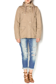 Love Tree Everything Jacket - Front full body