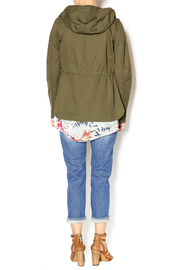Love Tree Everything Jacket - Side cropped