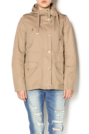 Love Tree Everything Jacket - Front cropped