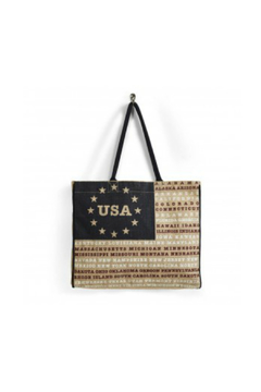 Mona B Love Weekender Tote - Alternate List Image