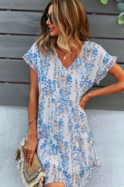 Esley  Love Whatever Dress - Side cropped