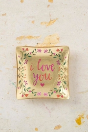 Natural Life Love You Dish - Product Mini Image