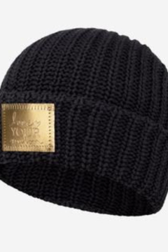 Love Your Melon Cuffed Beanie - Product List Image
