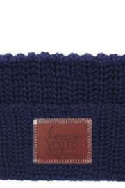 Love Your Melon Cuffed Beanie - Product Mini Image